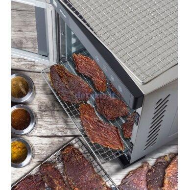 Maisto produktų džiovyklė G21 Breezer 6008112 11