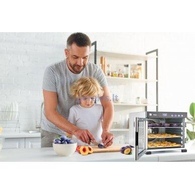 Maisto produktų džiovyklė G21 Breezer 6008112 9