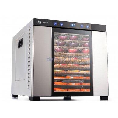 Maisto produktų džiovyklė G21 Mistral 6008113 2
