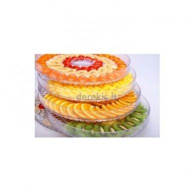 Maisto produktų džiovyklė ZYLE ZY338FD 2