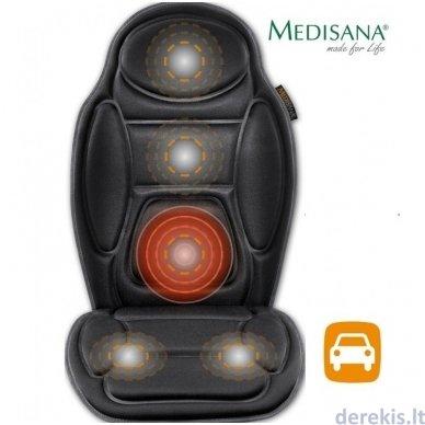 Masažinė sėdynė Medisana MCH 2