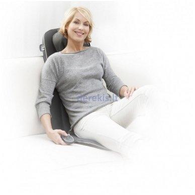 Masažinė sėdynė Medisana MCN Pro Shiatsu 5