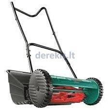 Mechaninė vejapjovė BOSCH AHM 38 G, 0600886103