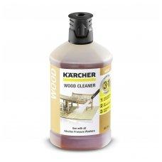 """Medienos ploviklis Karcher """"3in1""""  1l, 6.295-757.0"""