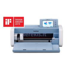 Medžiagų ir popierių pjovimo mašina Brother SDX1200