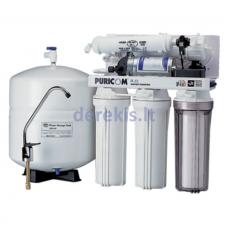 Membraninis geriamo vandens filtras CE-2P