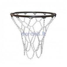 Metalinis krepšinio tinklelis J-R6