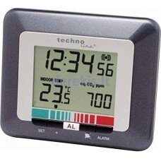 Meteorologinė stotelė su CO2 matuokliu TECHNOLINE WL1005