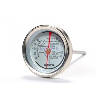 Mėsos termometras Gusta