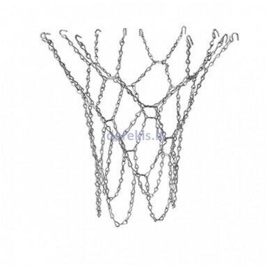 Metalinis krepšinio tinklelis J-R6 2