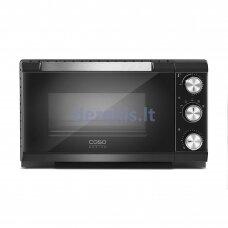 Mini krosnelė CASO Design-Oven TO 20