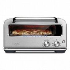 Mini orkaitė SAGE the Smart Oven Sage Pizzaiolo SPZ820 BSS