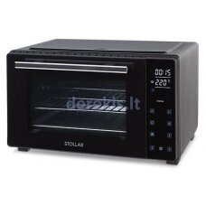 Mini orkaitė Stollar the Convection Oven Touch STO726