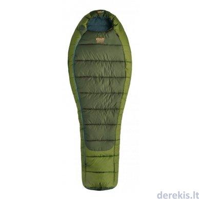 Miegmaišis PINGUIN Comfort 195 cm, užtrauktukas dešinėje (spalvą galima pasirinkti) 3
