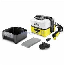 Mobili plovykla KARCHER Mobile Outdoor Cleaner Pet box (1.680-004.0)