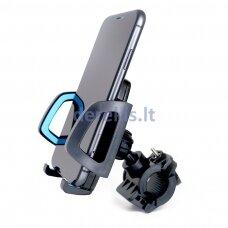 Mobiliojo telefono laikiklis Beaster Scooter BS , juodas