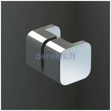Montavimo rinkinys RAVAK B SET BSDPS-R 110 chromas (D01000A050)