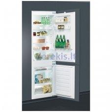 Montuojamas į baldus šaldytuvas WHIRLPOOL ART 6600/A+