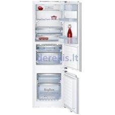 Montuojamas šaldytuvas-šaldiklis Neff K8345X0