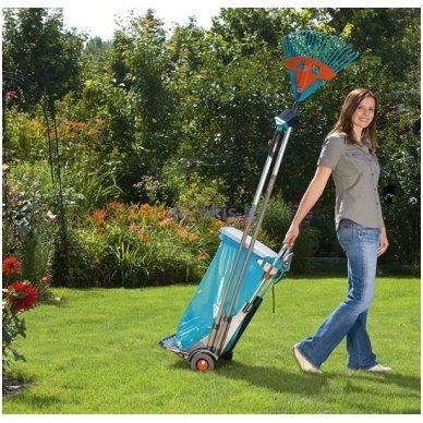 Mobilus sodo vežimėlis Gardena 232-20, 900834001 4