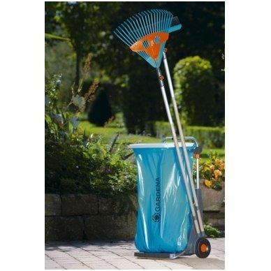 Mobilus sodo vežimėlis Gardena 232-20, 900834001 5