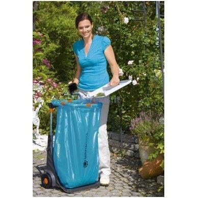 Mobilus sodo vežimėlis Gardena 232-20, 900834001 2