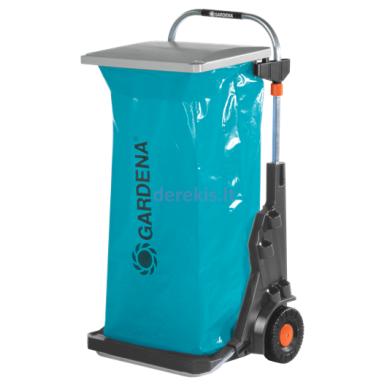 Mobilus sodo vežimėlis Gardena 232-20, 900834001
