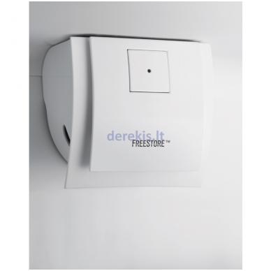 Montuojamas šaldytuvas su šaldikliu ELECTROLUX ENN2812AOW 8
