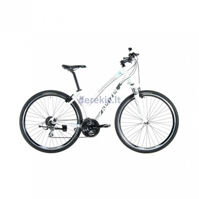 Moteriškas dviratis Kenzel cross distance 200