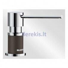 Muilo dozatorius BLANCO Lato 525815, coffee/chrome