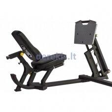 Multifunkcinio centro priedas Tunturi Platinum Pro Leg press, 11PTSS1025
