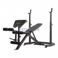 Multifunkcinis suoliukas TUNTURI Weight Bench WB50