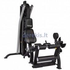 Multifunkcinis treniruoklis Tunturi Platinum Pro Lower Body Unit, 11PTSS1020