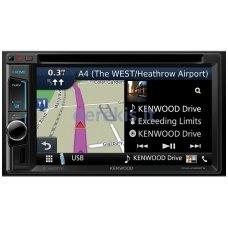 Multimedia su navigacija Kenwood DNX4180BTS