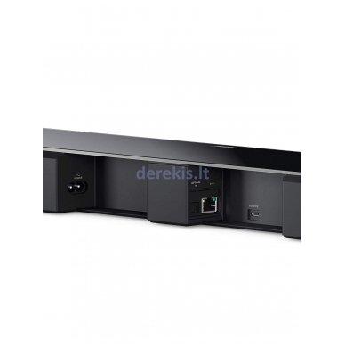 Namų kino sistema Bose Soundbar 700 juoda 7