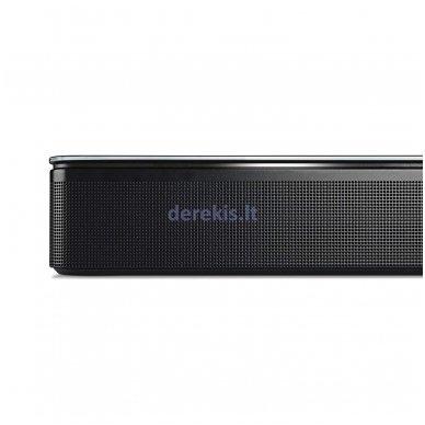 Namų kino sistema Bose Soundbar 700 juoda 3