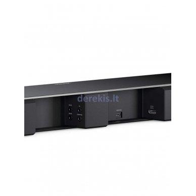 Namų kino sistema Bose Soundbar 700 juoda 5