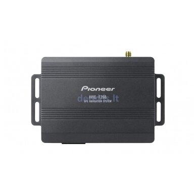 Navigacinė sistema Pioneer AVIC-F260-2