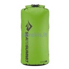 Neperšlampantis maišas SEA TO SUMMIT BIG RIVER DRY BAG 65 L (spalvą galima pasirinkti)