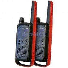 Motorola Talkabout, T82, 2vnt