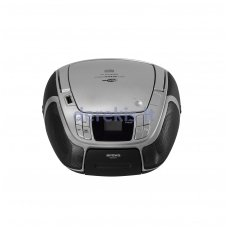 Nešiojamas CD/MP3 grotuvas ORAVA RCD-811