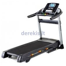 Bėgimo takelis ICON NORDICTRACK NETL24714 Elite 2500
