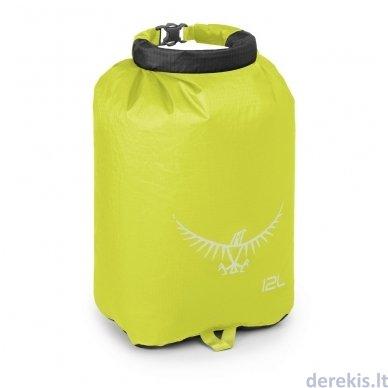 Neperšlampamas maišas Osprey ULTRALIGHT DRYSACK 12L (spalvą galima pasirinkti) 7