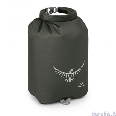 Neperšlampamas maišas Osprey ULTRALIGHT DRYSACK 12L (spalvą galima pasirinkti) 8