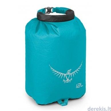 Neperšlampamas maišas Osprey ULTRALIGHT DRYSACK 12L (spalvą galima pasirinkti)