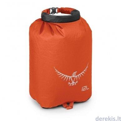 Neperšlampamas maišas Osprey ULTRALIGHT DRYSACK 12L (spalvą galima pasirinkti) 6
