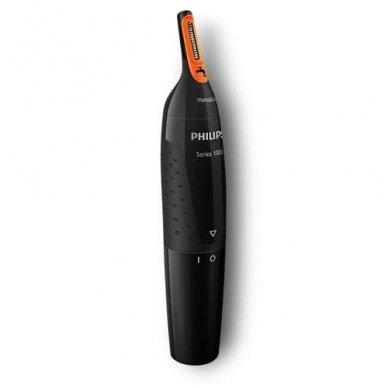 Nosies plaukų kirpiklis Philips NT1150/10 4