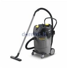 Sauso ir drėgno valymo vakuuminis įrenginys KARCHER NT 65/2 Ap, 1.667-291.0