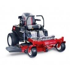 Nulinio apsisukimo vejos traktorius Toro MX5075T TimeCutter