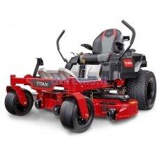 Nulinio apsisukimo vejos traktorius Toro XS4850 Titan MyRide